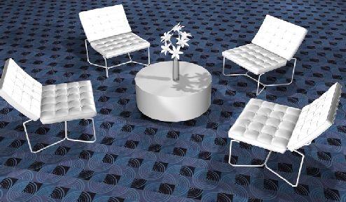 产品名称gt-p方块地毯系列