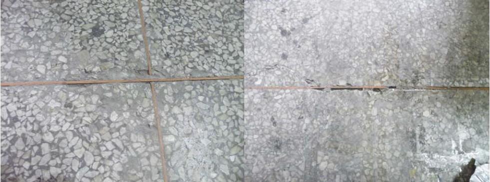 药厂地面铺设PVC地板施工建议