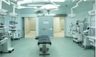 PVC医院手术室地板