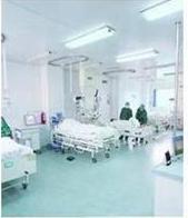 PVC医院ICU地板