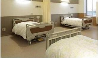 PVC医院病房地板