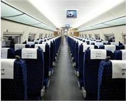 PVC火车车厢地板