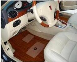 PVC汽车地板