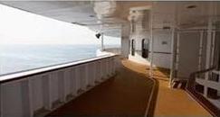 PVC轮船地板