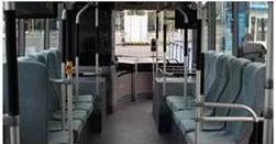 PVC公交车地板