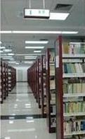 亚麻油图书馆地板