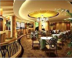 PVC酒店地板