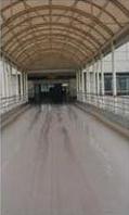 PVC天桥地板