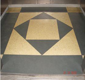 电梯地板工程案例