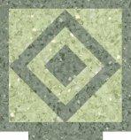 C-8电梯装饰地板效果图