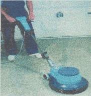 地坪打磨机-得嘉PVC地板安装资料