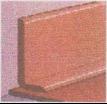 PVC地板最詳細安裝資料-后加式踢腳線