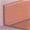 PVC地板最详细安装资料-L型焊接式踢脚线