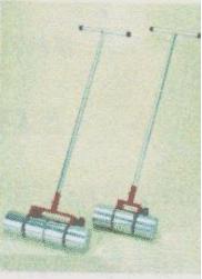 得嘉PVC地板安装资料-钢制滚轮