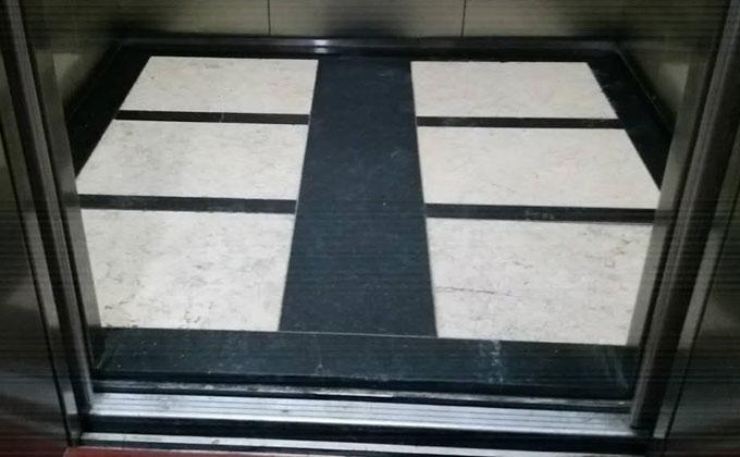 南宁电梯地板